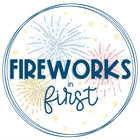 Fireworks in First
