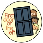 First Door on the Left