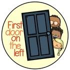 First Door on the Left