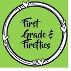 First Grade and Fireflies