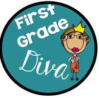 First Grade Diva Creations