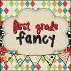 First Grade Fancy
