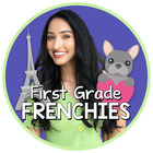 First Grade Frenchies Resources