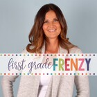 First Grade Frenzy
