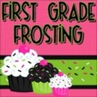 First Grade Frosting