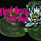 First Grade Lilly Pad