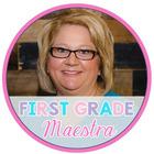 First Grade Maestra Trisha Hyde