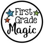 First Grade Magic - Melissa Mitchell