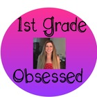 First Grade Obsessed