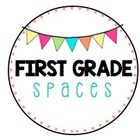 First Grade Spaces
