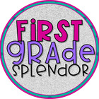 First Grade Splendor