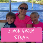 First Grade STEAM