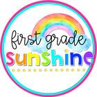 First Grade Sunshine