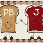 First Grade with PB and J