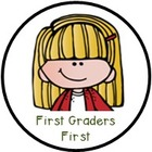 First Graders First