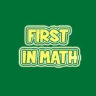 First in Math