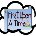 First Upon A Time