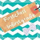 Firstclassinfirstgrade