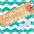 Firstclassinfirstgrade