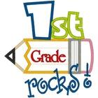 FirstGradeRocks1