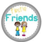 Firstie Friends