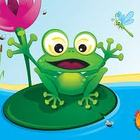 Firstie Frogs