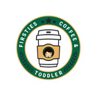 Firsties Coffee and a Toddler