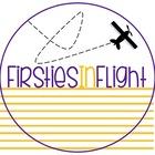 Firsties in Flight