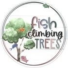 Fish Climbing Trees