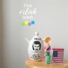 Five O'Clock Teach