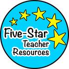 Five-Star Teacher Resources