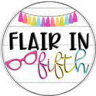 Flair in Fifth