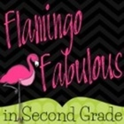 Flamingo Fabulous in Second Grade