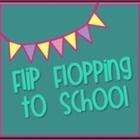 Flip Flopping to School