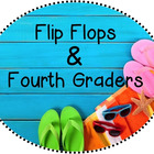 Flip Flops and Fourth Graders