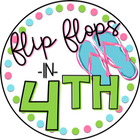 Flip Flops in 4th