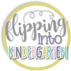 Flipping Into Kindergarten