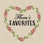 Flora's Favorites