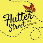 Flutter Street Art Studio