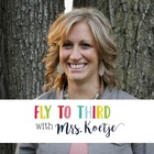 Fly to Third-Kristen Koetje