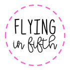 Flying in Fifth
