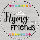 Flying with Friends -- Jenny Frederich
