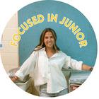 Focused in 2nd