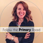 Follow the Primary Road