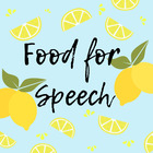 Food for Speech