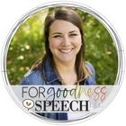 For Goodness Speech LLC