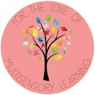For the Love of Multisensory Learning