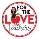 For The Love of Teachers Shop