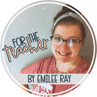 For the Teacher - Emilee Ray