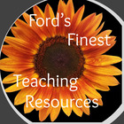 Ford's Finest Teaching Resources